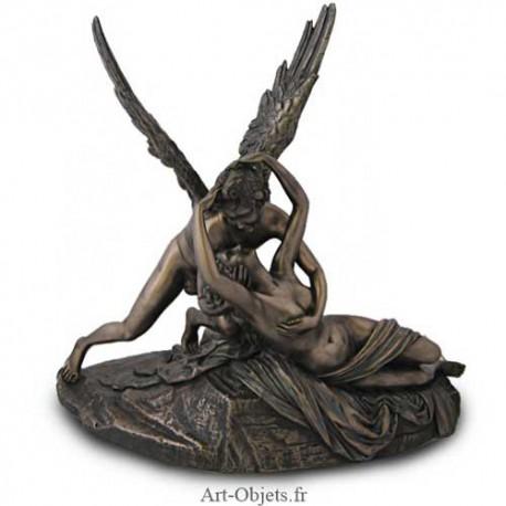 Mythologie - Cupidon et Psyché - Cupidon, Dieu de L'amour.