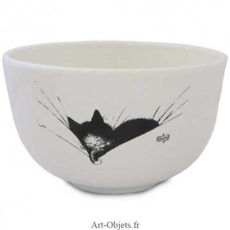 Bol Gros Dodo - Collection Chats Dubout