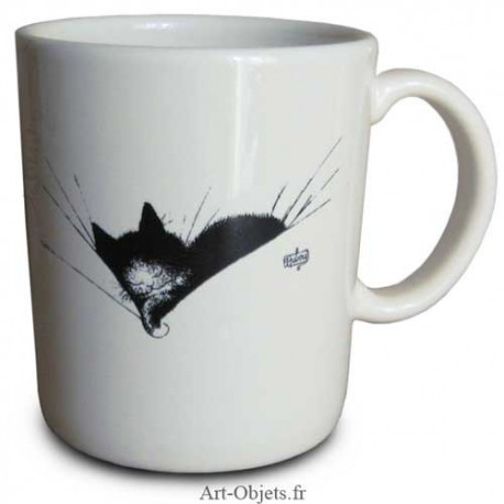 Mug Gros Dodo - Collection Chats Dubout
