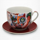 Tasse Chat - Collection Design Allen