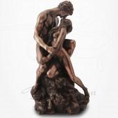 Body Talk - Couple Amoureux - Le baiser