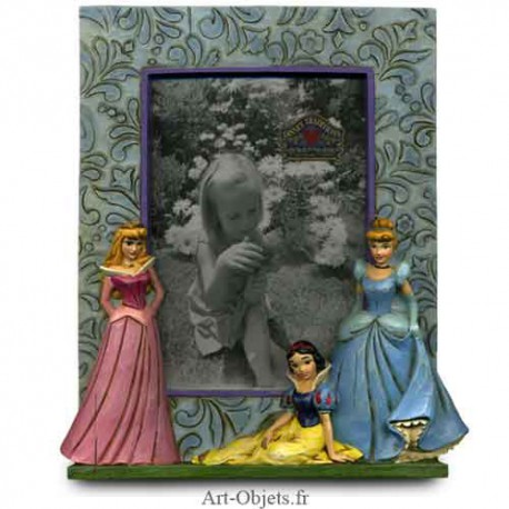 Cadre Photo - Disney Princesses