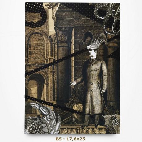 Carnet Christian Lacroix - Astrologie - B5