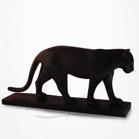 Panthère noire de François Pompon