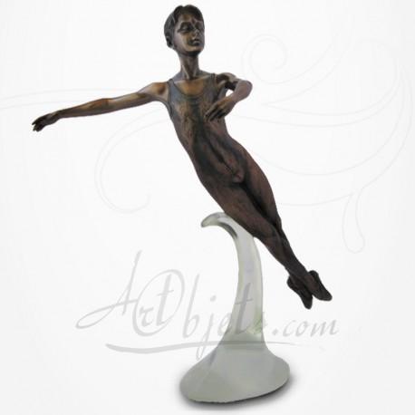 Danse - Danseur, Elévation