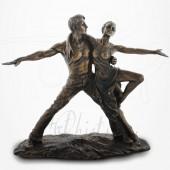 Danse - Le Monde du Tango - Renversé - Volcada