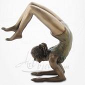 Body Talk - Posture Yoga VRISCHIKASANA