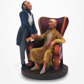 Honoré Daumier - Le Docteur