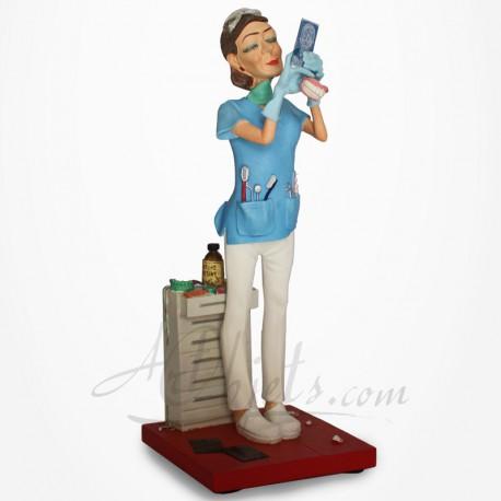 Guillermo Forchino - Madame Dentiste