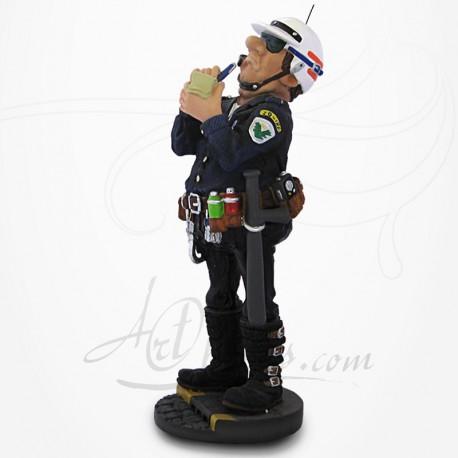 Profession - Le Policier