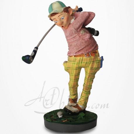 Profession - Le Golfeur