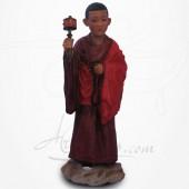 Tibet - Le Dévot - Choden