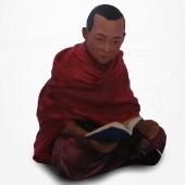 Tibet - Le Savant - Kunchen
