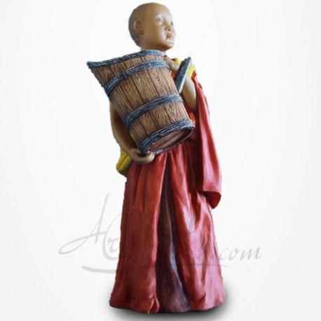 Tibet - Le Bon - Temba