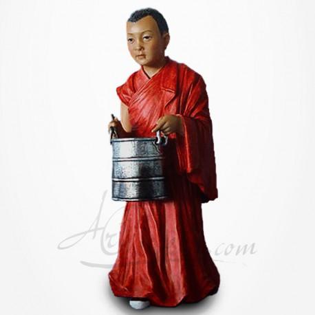Tibet - Le Généreux - Jinpa