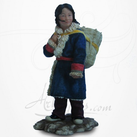 Tibet - Anil