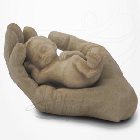Emotion - La Main et l'Enfant