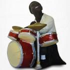 Jazz mini - Batterie - Orchestre