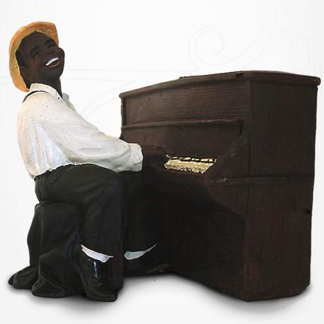 Jazz mini - Piano Droit - Orchestre