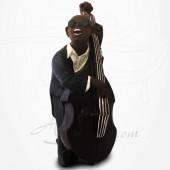 Jazz mini - Contrebasse - Orchestre