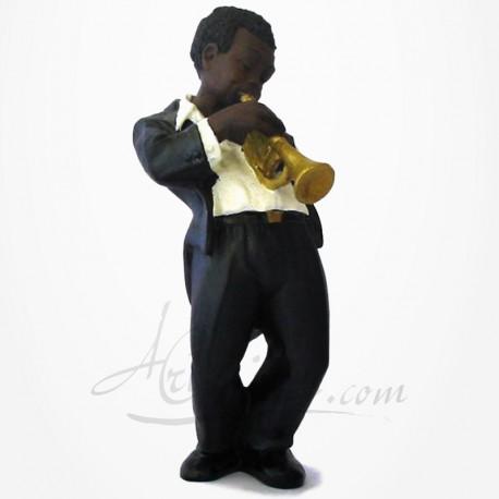 Jazz mini - Trompette - Orchestre