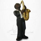 Jazz mini - Saxophone - Orchestre