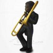 Jazz mini - Trombone - Orchestre