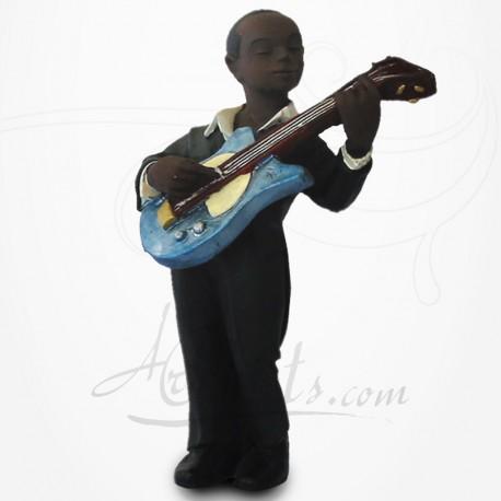 Jazz mini - Guitare électrique - Orchestre