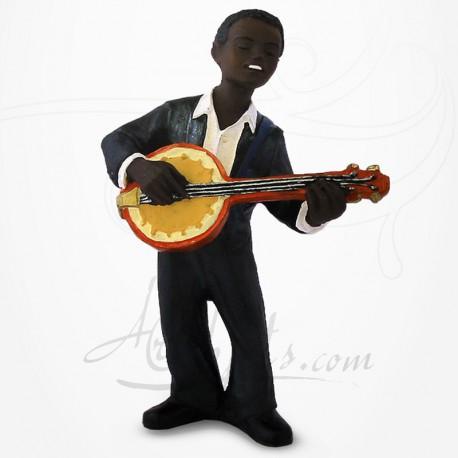 Jazz mini - Banjo - Orchestre