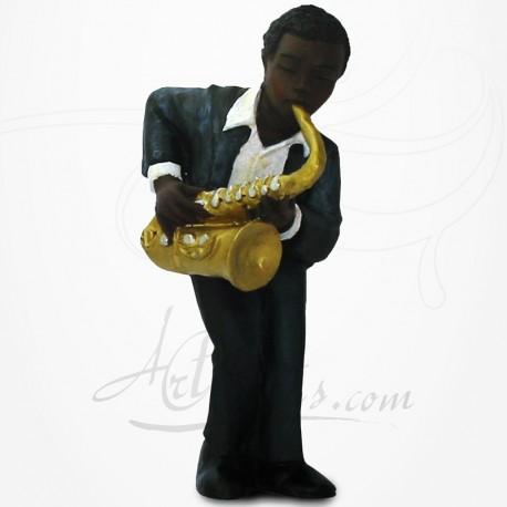 Jazz mini - Saxophone bas - Orchestre