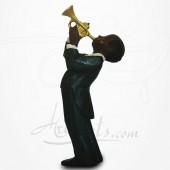 Jazz mini - Trompette haute - Orchestre