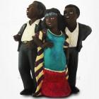 Jazz mini - Trio de Chanteurs - Orchestre