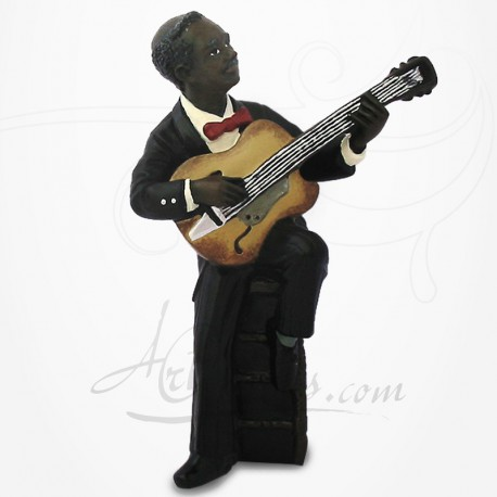 Jazz - Guitare  - Orchestre