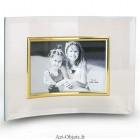 Cadre à Photo en Verre - Horizontal