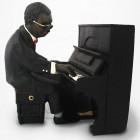Jazz - Piano Droit - Orchestre