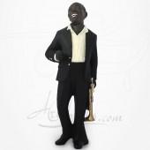 Jazz - Trompette - Orchestre