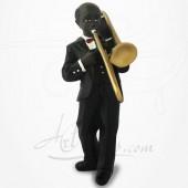 Jazz - Trombone - Orchestre