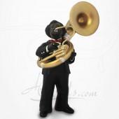 Jazz - Tuba - Orchestre