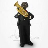 Jazz - Baryton - Orchestre