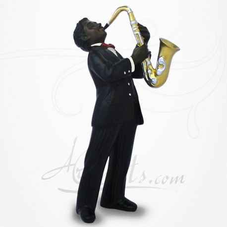 Jazz - Saxophone Haut - Orchestre
