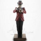 Le Monde du Jazz - Trompette - Orchestre