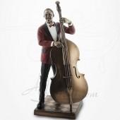 Le Monde du Jazz - Contrebasse - Orchestre