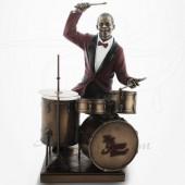 Le Monde du Jazz - Batterie - Orchestre