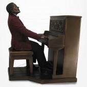 Le Monde du Jazz - Piano - Orchestre