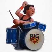 Batterie - BIG BANG BAND Orchestre