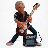 Guitare Basse - BIG BANG BAND Orchestre
