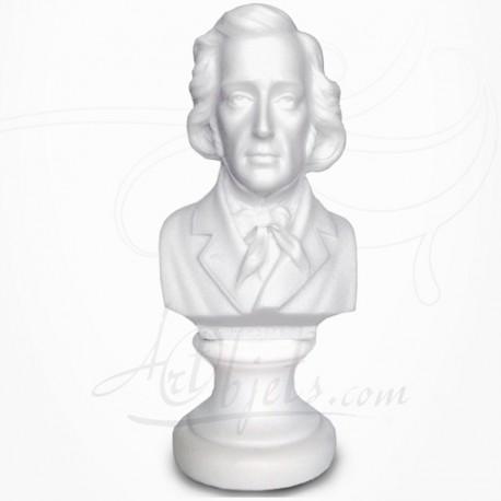 Buste Chopin - Musicien