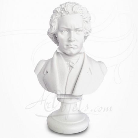 Buste Beethoven - Musicien