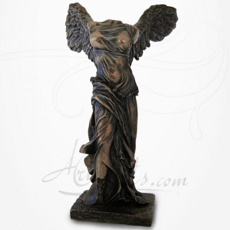 Mythologie - Victoire de Samothrace