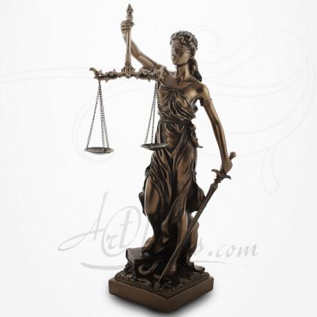 Mythologie - Themis - Déesse Grecque de la Justice